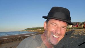 Kev Ollier Hat