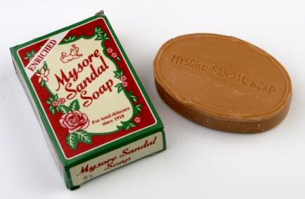 Mysore Sandal Soap: Wikis