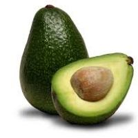 Avocado Yoga. The Perfect Day
