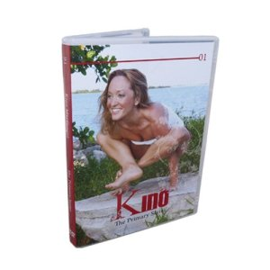 Kino MacGregor Primary Series DVD review