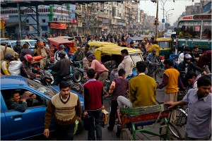 Delhi to McLeod Ganj