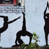 Rishikesh! Yoga capital of the world
