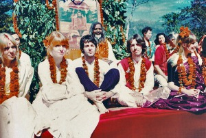 kevollier.com Rishikesh. The Beatles