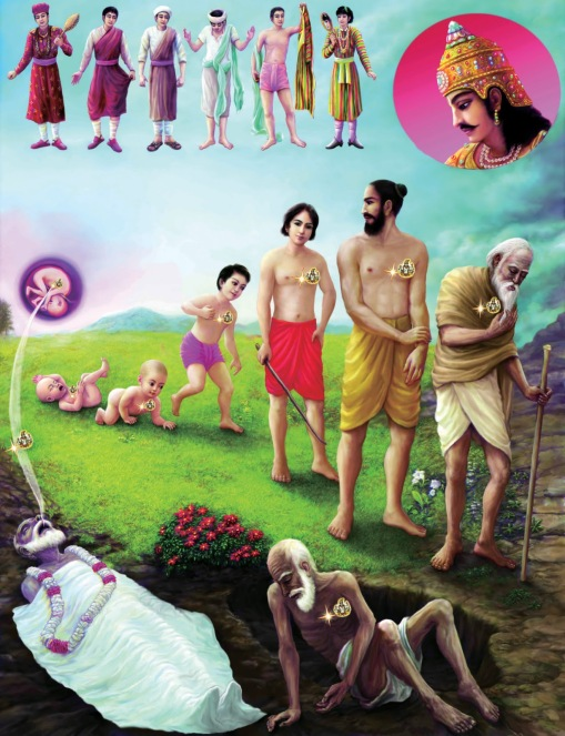 hindu-life-stages