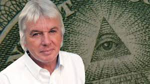 Kev Ollier - David Icke